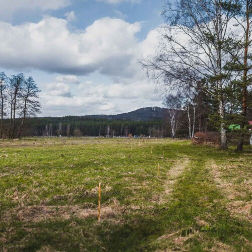 Kemp Sluníčko - Chatkový a Stanový Areál Máchovo Jezero